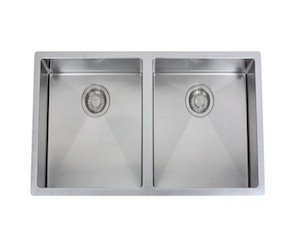 Double Sink - Franke Model_7